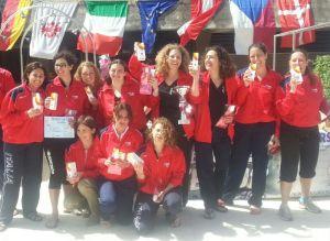 FiCup2013-FiRS femminile 1°classificata-a