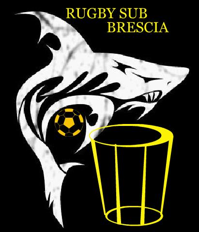 RugbySubBrescia_logo